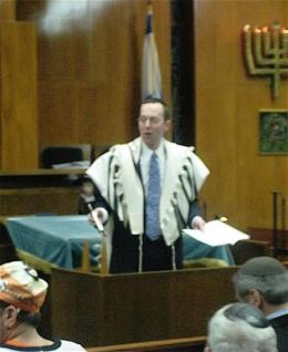 RabbiHoffmanDrash