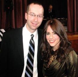 RabbiHoffman:Sari