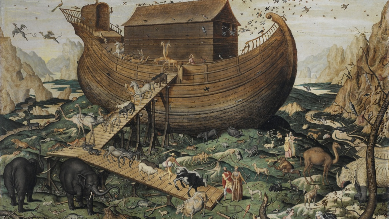 Parshat Noach – פרשת נח