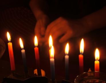 Thought on Hanukah