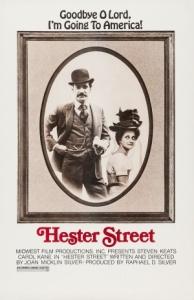 Hester-street