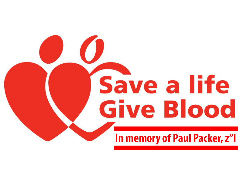 blood-drivePAULPACKER