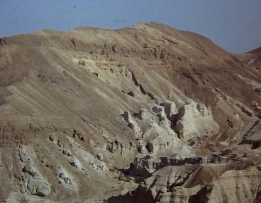 Parshat Matot-Masei – פרשת מטות-מסעי