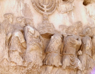 Parshat Tetzaveh – פרשת תצוה
