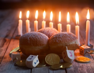 How Jews Know the Story of Hanukah
