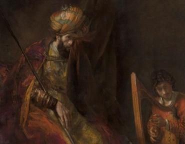 Did Bathsheba Deceive David?